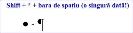 Selectarea și formatarea elementelor unei liste dans A scrie şi… a şti să scrii jalon-enumerativ